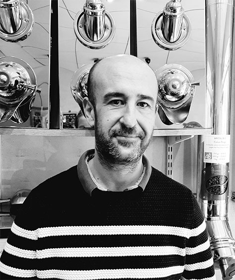 Lionel Lartigalot